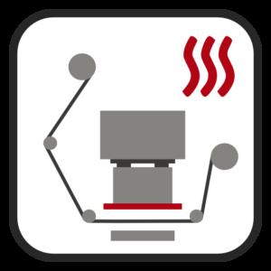 Sondermaschinenbau - Heissprägeanlagen