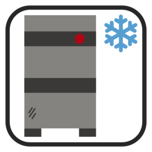 Geräte Kühlgeräte